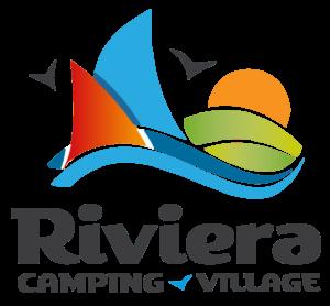 logo camping riviera village 2