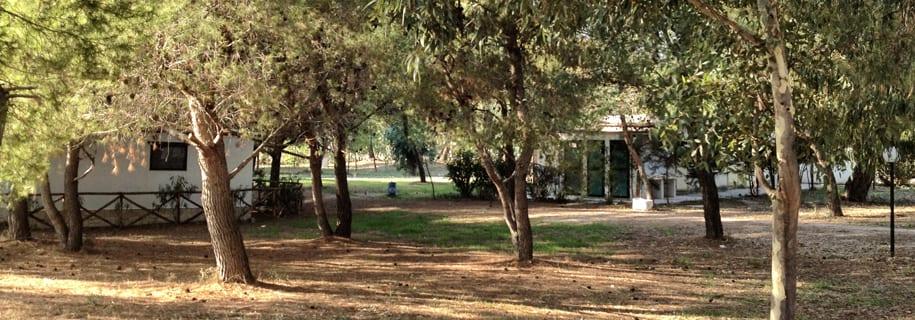 camping villaggio turistico puglia
