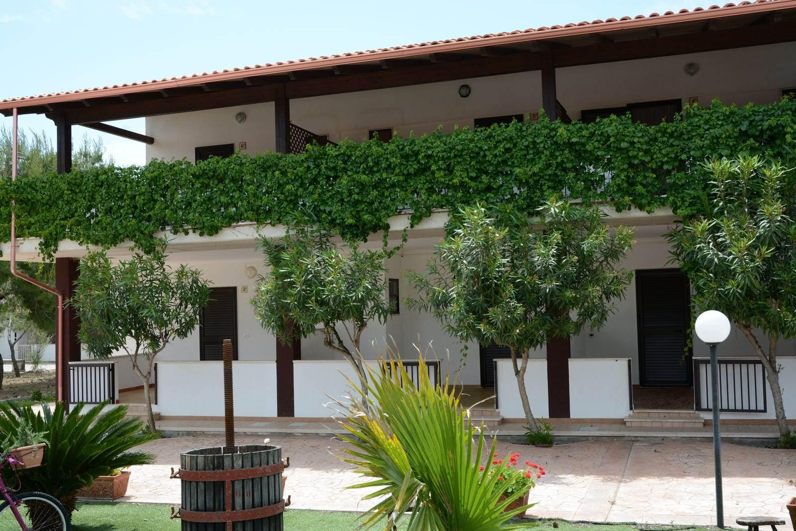 appartamenti Villaggio turistico Gargano